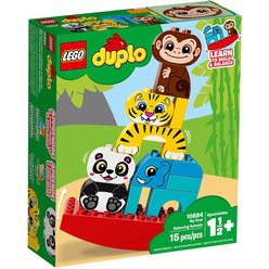 Lego Duplo My First Balancing Animals 10884 - Thumbnail
