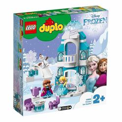 Lego Duplo Princess Karlar Ülkesi Buz Şatosu 10899 - Thumbnail