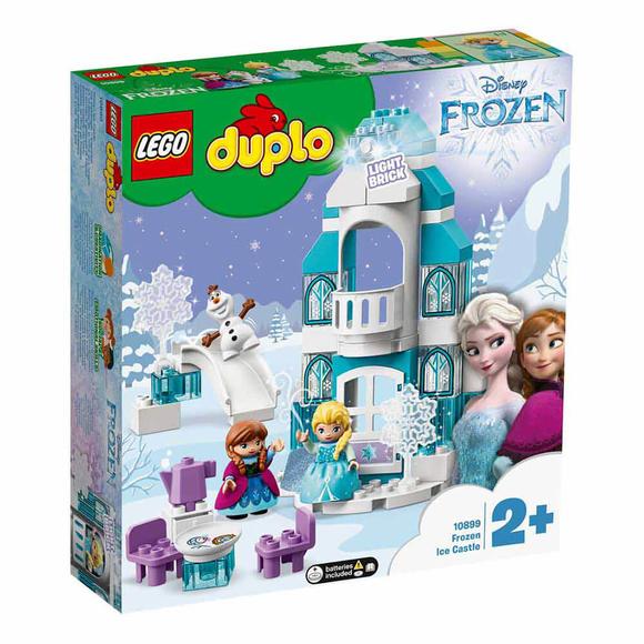 Lego Duplo Princess Karlar Ülkesi Buz Şatosu 10899