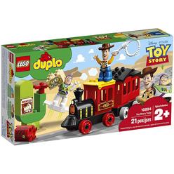Lego Duplo Toy Story Train 10894 - Thumbnail