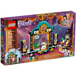 Lego Friends Andrea's Talent Show 41368 - Thumbnail