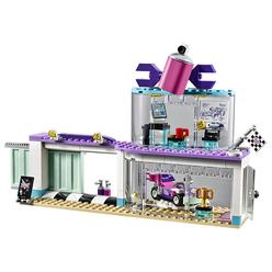 Lego Friends Creative Tuning Shop 41351 - Thumbnail
