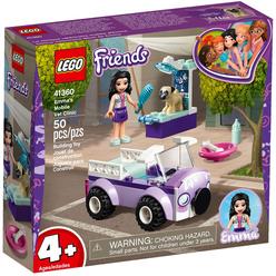 Lego Friends Emma's Mobile Vet Clinic 41360 - Thumbnail
