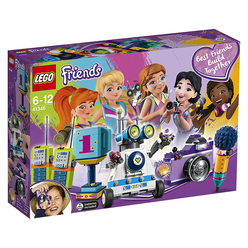 Lego Friends Friendship Box 41346 - Thumbnail