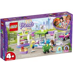 LegoFriendsHeartlake City Süpermarketi 41362 - Thumbnail