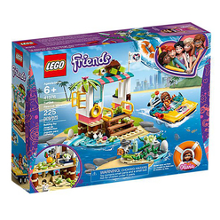 LegoFriendsKaplumbağa Kurtarma Görevi 41376 - Thumbnail