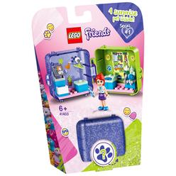 Lego Friends Mias Cubes 41403 - Thumbnail