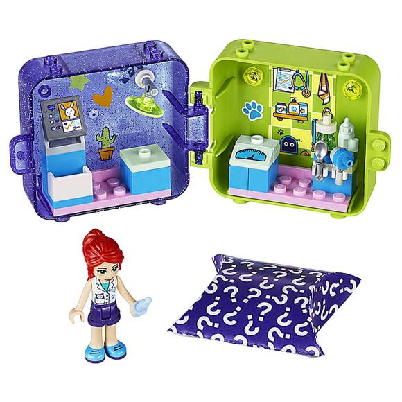 Lego Friends Mias Cubes 41403