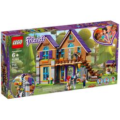Lego Friends Mia's House 41369 - Thumbnail