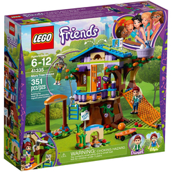 Lego Friends Mia's Tree House 41335 - Thumbnail