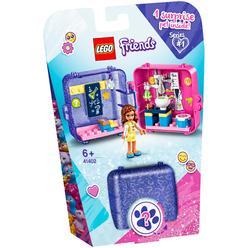Lego Friends Olivias Cubes 41402 - Thumbnail