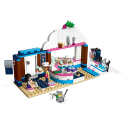 Lego Friends Olivia's Cupcake Cafe 41366 - Thumbnail
