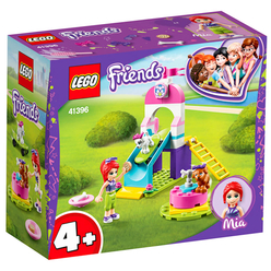 Lego Friends Puppy Playground 41396 - Thumbnail