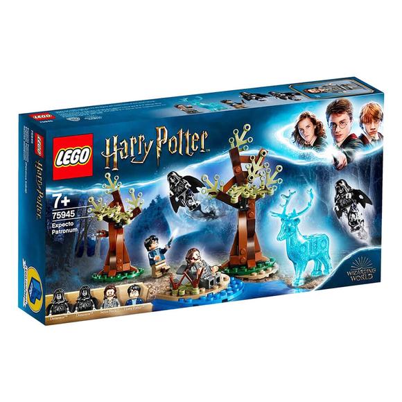 LegoHarry Potter Expecto Patronum 75945