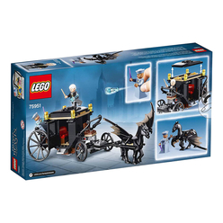 Lego Harry Potter Grindelwalds Escape 75951 - Thumbnail