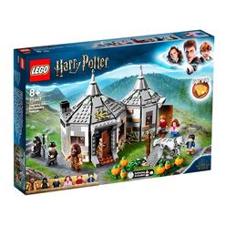 LegoHarry Potter Hagrid'in Kulübesi: Şahgaga'nın Kurtuluşu 75947 - Thumbnail