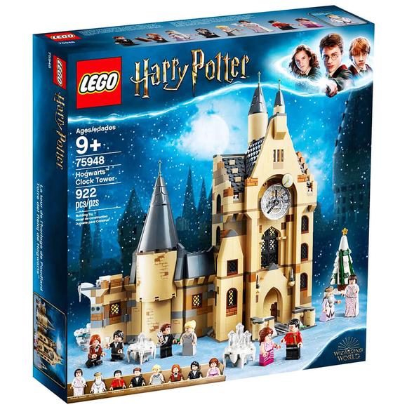 LegoHarry Potter Hogwarts Saat Kulesi 75948