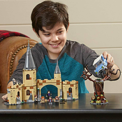 Lego Harry Potter Hogwarts Willow 75953 - Thumbnail