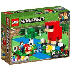 Lego Minecraft Yün Çiftliği 21153 - Thumbnail