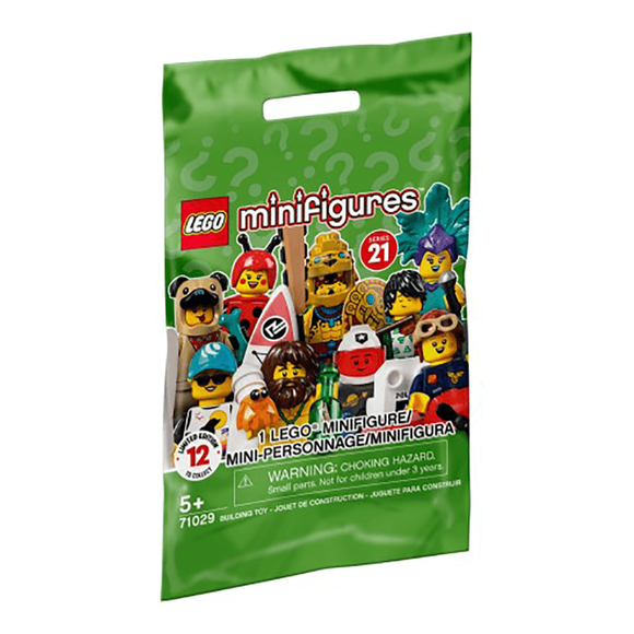 LEGO Mini Figürleri Serisi 21 71029