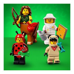 LEGO Mini Figürleri Serisi 21 71029 - Thumbnail