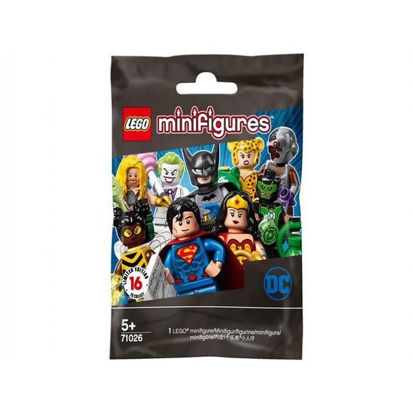 Lego Minifigür Dc S Hero 71026