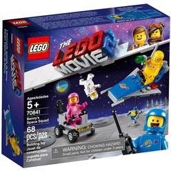 Lego Movie 2 Benny's Space Squad 70841 - Thumbnail