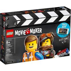 Lego Movie 2 Movie Maker 70820 - Thumbnail