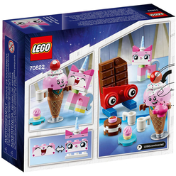 Lego Movie 2 Unikitty's Sweetest Friends Ever 70822 - Thumbnail