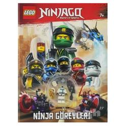 Lego Ninjago - Ninja Görevleri - Thumbnail