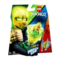 Lego NinjagoSpinjitzu Çarpışması Lloyd 70681 - Thumbnail