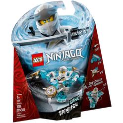Lego Ninjago Spinjitzu Zane 70661 - Thumbnail