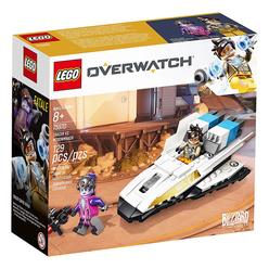 Lego Overwatch Tracer vs. Widowmaker V29 75970 - Thumbnail