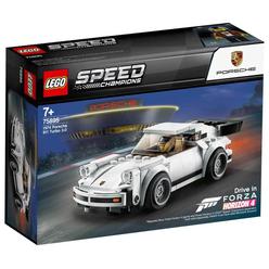 Lego Speed Champions 1974 Porsche 911 Turbo 3.0 75895 - Thumbnail