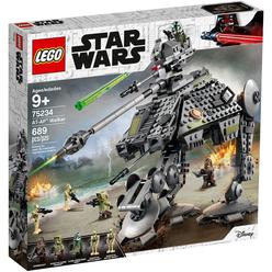 Lego Star Wars At-Ap Walker 75234 - Thumbnail