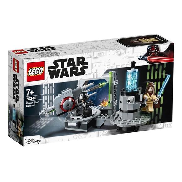 Lego Star Wars Death Star Çarpışması 75246