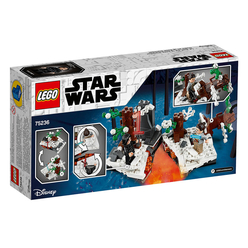 Lego Star Wars Duel on Starkiller Base 75236 - Thumbnail