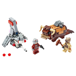 Lego Star Wars Tm Bantha Skyhopper 75265 - Thumbnail