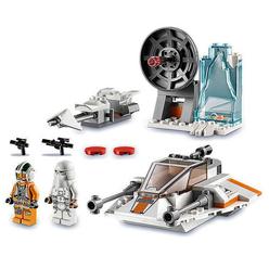 Lego Star Wars Tm Snowspeeder 75268 - Thumbnail