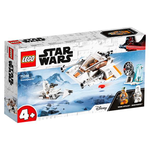 Lego Star Wars Tm Snowspeeder 75268