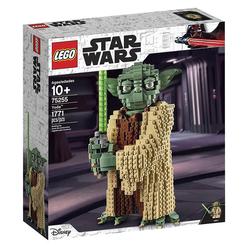Lego Star Wars Yoda 75255 - Thumbnail
