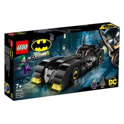 Lego Super Heroes Batmobile Joker Takibi 76119 - Thumbnail