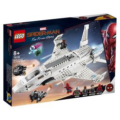 Lego Super Heroes Jet 76130 - Thumbnail