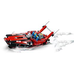 Lego Technic Power Boat 42089 - Thumbnail