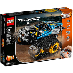 Lego Technic Remote-Controlled Stunt Racer 42095 - Thumbnail