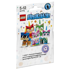 Lego Unikitty Blind Bags Series1 41775 - Thumbnail