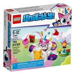 Lego Unikitty Cloud Car 41451 - Thumbnail