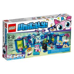 Lego Unikitty Dr. Fox Laboratory 41454 - Thumbnail