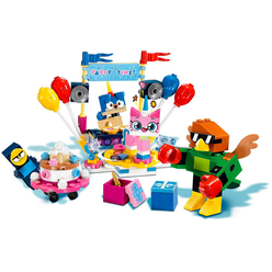 Lego Unikitty Party Time 41453 - Thumbnail