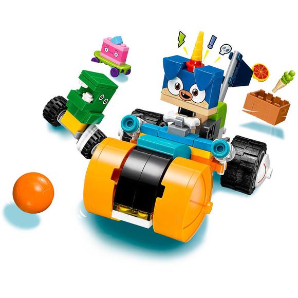 Lego Unikitty Prens Puppycorn Trike 41452